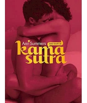 Ann Summers  The Litte Book Of Kama Sutra