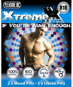 Xtreme X For Men