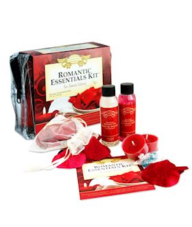 Cupidology Romantic Essentials Kit