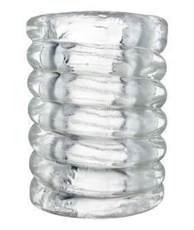Spiral Ball Stretcher - Clear