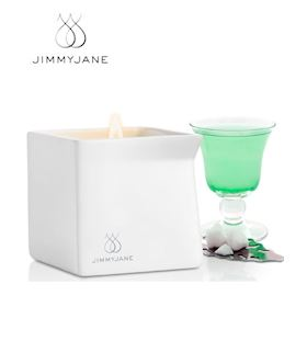 Absinthe Sugar Water Afterglow Candle By Jimmyjane