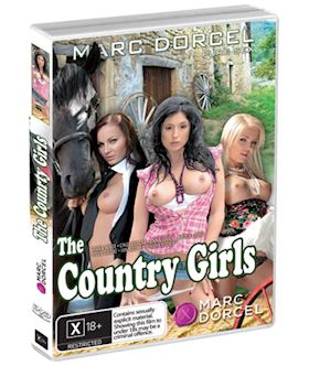 The Country Girls - DVD