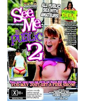 See Me In Public 2 - DVD