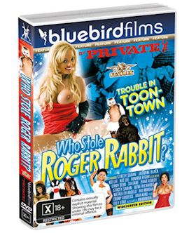 Who Stole Roger Rabbit - DVD