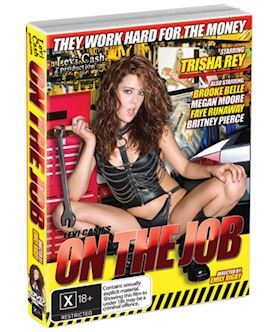 On The Job - DVD