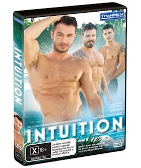 Intuition - DVD