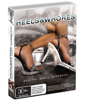 Heels and Whores - DVD
