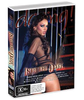 Into The Dark - DVD