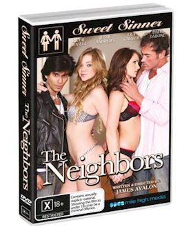 The Neighbors - DVD