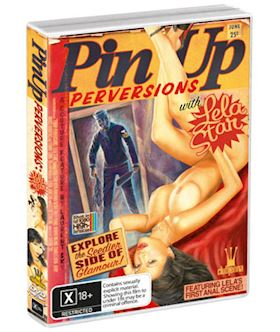 Pin Up Perversions - DVD