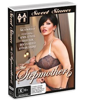 The Stepmother 6 - DVD