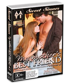 My Mothers Best Friend Volume 5 - DVD