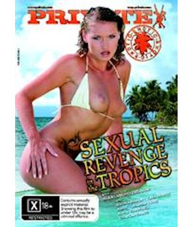 Sexual Revenge In The Tropics (Private Exotic 3) - DVD