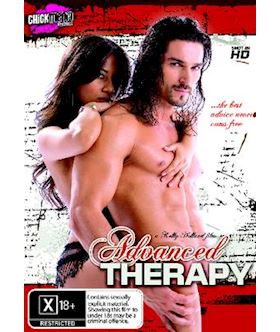 My Sex Therapist - Advance Therapy - DVD