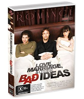 Love, Marriage and Other Bad Ideas - DVD