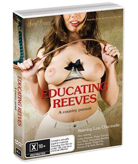 Educating Reeves - DVD