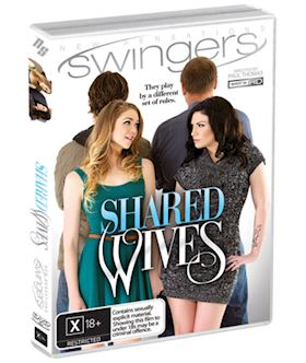 Shared Wives - DVD