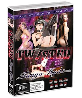 Twisted - DVD