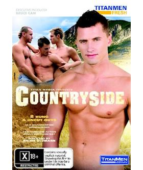Countryside - DVD
