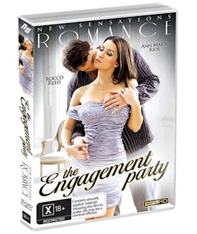 The Engagement Party - DVD