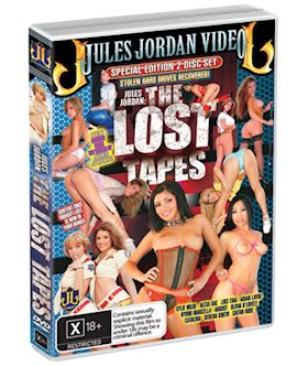 The Lost Tapes - DVD