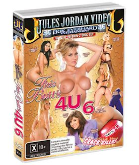 This Butts 4 U 6 - DVD