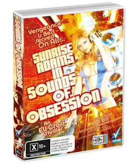Sounds of Obsessions - DVD
