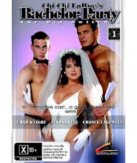 Bachelor Party 3 - DVD