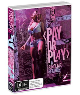 Pay or Play - DVD