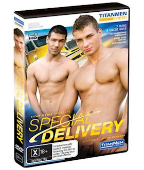 Special Delivery - DVD