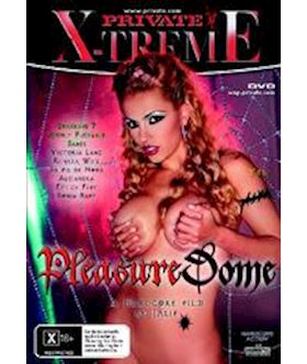 Pleasuredome (Private X-Treme 24) - DVD