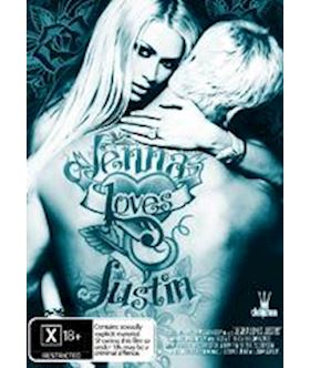 Jenna Loves Justin - DVD