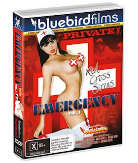 Emergency Vol. 1 - DVD