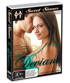 The Deviant - DVD