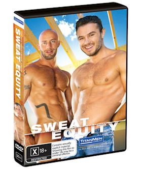 Sweat Equity - DVD