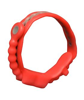 Speed Shift Cock Ring - Red