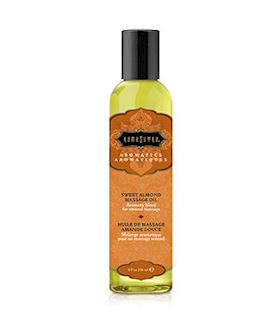 Kama Sutra Massage Oil Sweet Almond