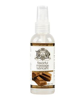 Touche Ice Lubricant Chocolate 80ml