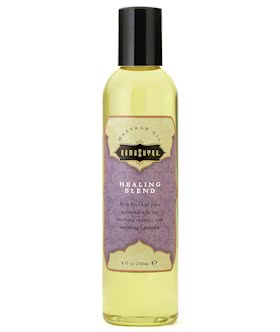 Kama Sutra Aromatic Massage Oil Harmony Blend
