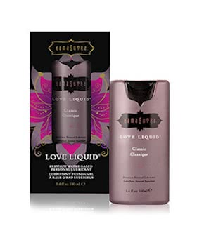 Kama Sutra Sensual Love Liquid Classic (100ml)