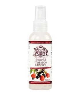 Touche Ice Lubricant Forest Fruits 80ml