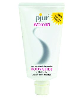 Pjur Woman 10ml Bottle
