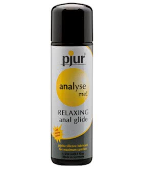 Pjur Analyse Me Relaxing Anal Glide 250ml