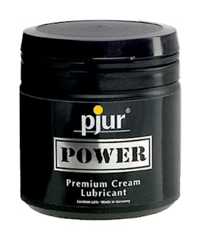 Pjur Power Cream Tub 150ml