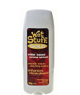 Wet Stuff Gold 55g Tottle