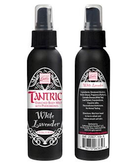 Tantric Body Mist with Pheromones