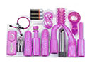 vibrator kits + packs