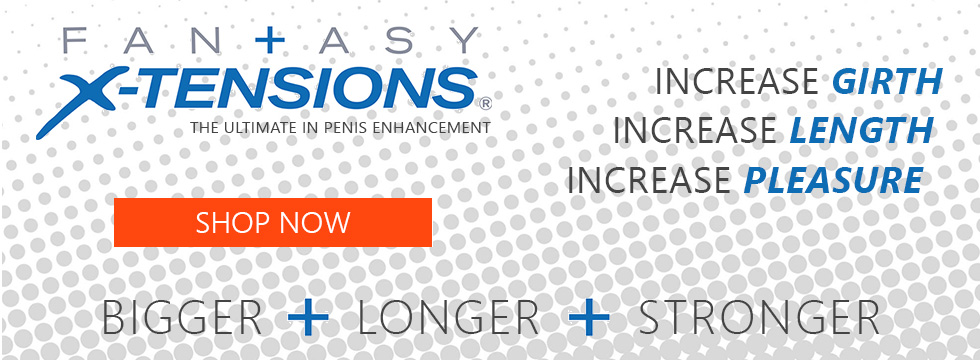 Sex toys. Penis Extensions